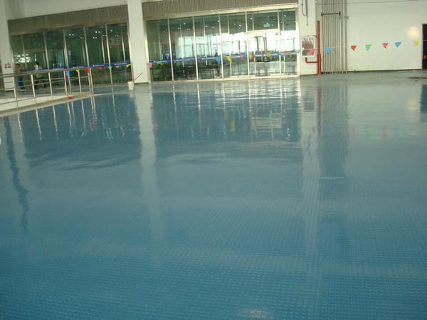 电厂橡胶地板-森纳橡胶地板提供