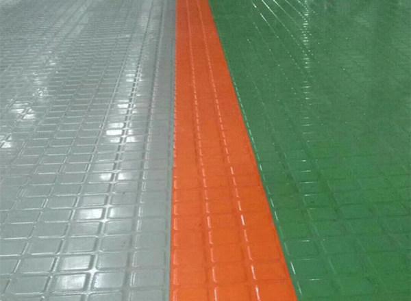 电厂橡胶地板用什么牌子好?