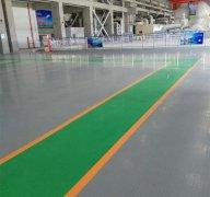 电厂使用哪种橡胶地板,电厂橡胶地板如何搭配颜
