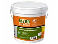 卷材地板专用胶水-M760PVC地板专用胶水