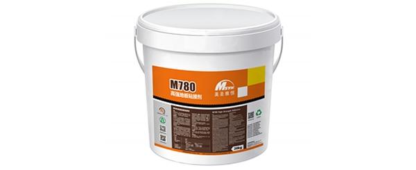 卷材橡胶地板胶水-橡胶地板卷材专用胶水M780