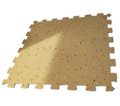 运动地板-森纳运动橡胶地板