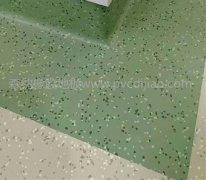 卷材橡胶地板铺装方法,卷材橡胶地